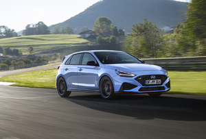 Hyundai i30 N Performance 2021