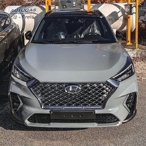 Tucson N Line Space Gray